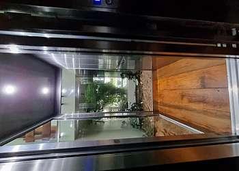 Comprar elevador residencial Maringá