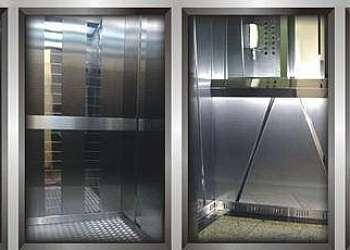 Conserto de elevador automotivo