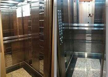 Conservação de elevadores em sp