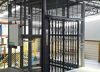 Distribuidores de elevador de carga contínuo