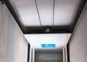 Elevador residencial 1 andar