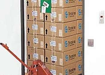 Elevador de carga sp