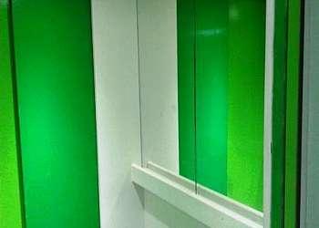 Conservação de elevadores elétrico