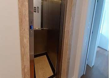 Elevador residencial caseiro preço Joinville