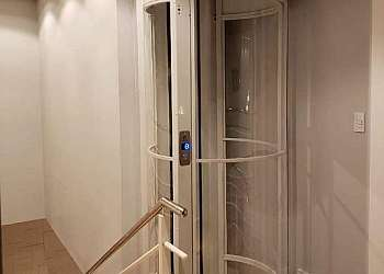 Elevador residencial nano lift preço Londrina