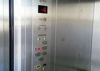 Preço elevador