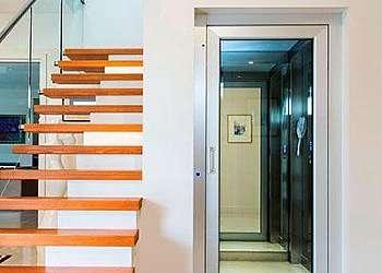 Preço de elevadores residenciais