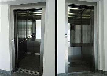 Valor elevador residencial