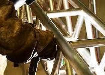 Empresa de box truss q15 em sp
