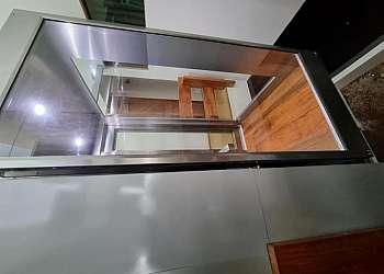 Fábrica de elevador residencial Joinville