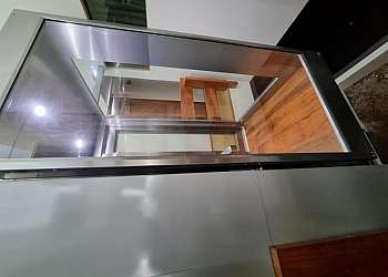Fábrica de elevador residencial Curitiba