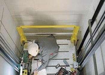 Manutenção de elevador Fortaleza