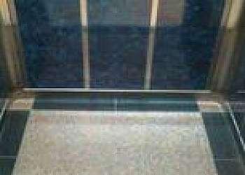 Manutenção de elevador para deficiente
