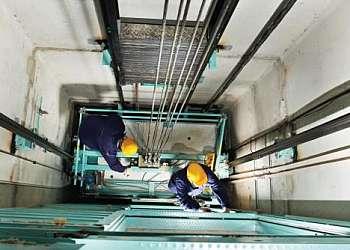 Atlas manutenção de elevadores