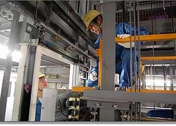 Otis manutenção de elevadores
