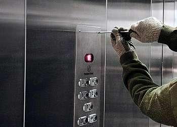 Onde fazer manutenção de elevadores
