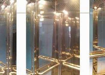 Manutenção em elevadores