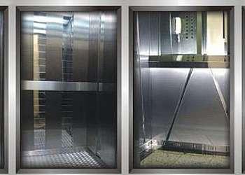 Manutenção corretiva elevadores
