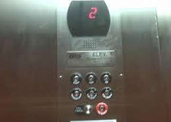 Modernização de elevadores otis