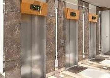 Licitação para modernização de elevadores