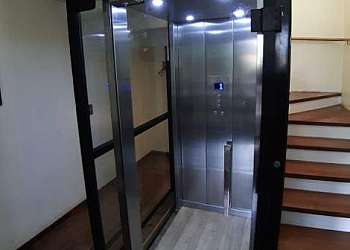 Preço elevador residencial 3 andares Curitiba
