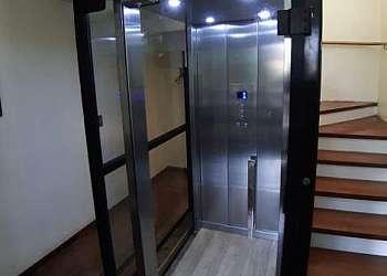 Elevador residencial 3 andares preço Curitiba