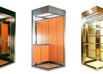 Preço elevador residencial otis